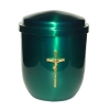 Metal urn - Stylo, green, Cross